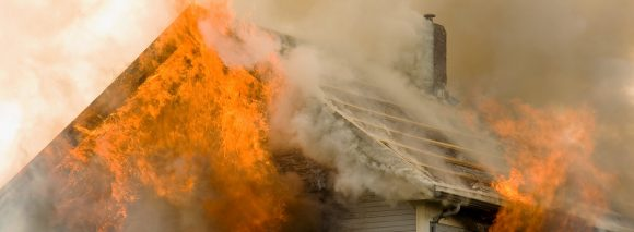 Fire Damage Cleanup in Chicago, Munster, IN, Joliet, Homewood, IL