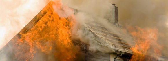 Fire Damage Restoration in Chicago, Joliet, Munster, IN, Homewood, IL