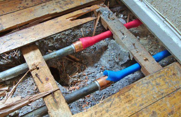 Water Damage Restoration in Bedford Park, IL